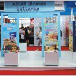 Produk Indonesia Laris di CAEXPO 2016