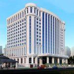 Topotels Hadirkan Hotel Mewah di Medan