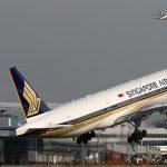 SIA akan Terbang Langsung dari Indonesia ke Australia