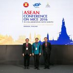 TCEB dan UNWTO Selenggarakan ASEAN Conference on MICE