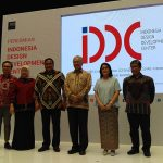IDDC, Wadah bagi Para Desainer