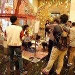 Belajar Membatik di Grand Mercure Maha Cipta Jakarta Kemayoran