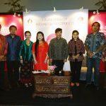 Indonesia GastroFest Perkenalkan Seni Budaya Masakan Indonesia
