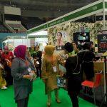 Cosmobeaute Promosikan Kecantikan dan Destinasi Wisata Indonesia