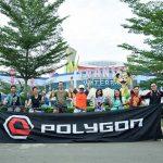 Fasilitas Sepeda Gratis di Santika Premiere Kota Harapan Indah