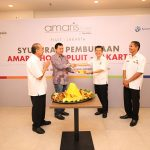 Amaris Hotel Resmi Hadir di Pluit