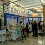 Tiga Misi Hospital Expo 2016