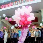 Favehotel Berkembang Pesat di Indonesia