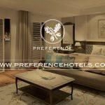 Tampilan Baru Situs Preference Hotels