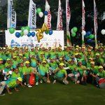 Turnamen Golf Perkuat Hubungan Bisnis Antar-Alumni ITS