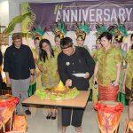 Keberkahan Ulang Tahun Whiz Prime Pajajaran Bogor