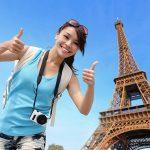 Turis Indonesia Diincar Prancis