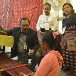 IBT Expo Perkuat Interaksi Dagang dan Pariwisata