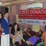 Setetes Darah untuk Sejuta Harapan