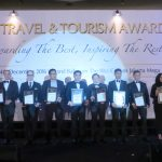 Pemenang Indonesia Travel & Tourism Awards 2016