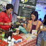 OGH Expo Edukasi Masyarakat mengenai Produk Organik