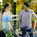 Aston Rasuna dan United Bike Gelar Lomba Foto Keindahan Indonesia