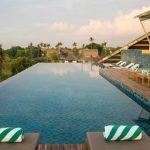 ARTOTEL Sanur Bali, Hotel dengan Desain Terbaik