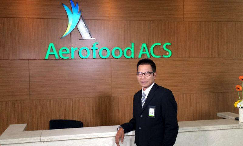 """Bambang Sujatmiko, Presiden & CEO Aerofood ACS: """"Bisnis Makanan Hingga Jasa Penatu"""""""