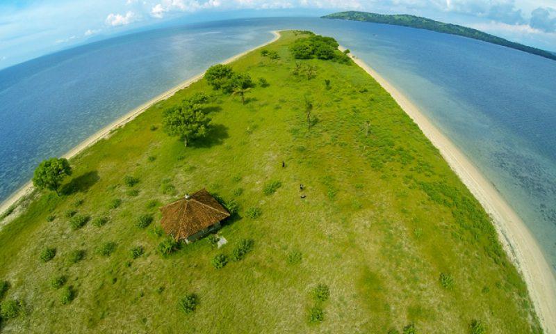 Kepulauan Anambas Siap Menyambut Investor Pariwisata