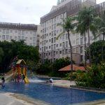 Sensasi Menginap di Teluk Jakarta