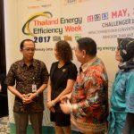 Thailand Energy Efficiency Week Bisa Memikat Investor untuk Indonesia