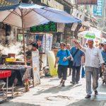 Indonesia Membidik Wisatawan Muslim Xinjiang