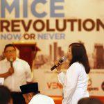 IPOS, Memajukan Bisnis MICE dengan Cara Tidak Biasa