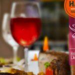Makan Malam Romantis di HARRIS Hotel & Conventions Kelapa Gading