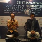CTI IT Infrastructure Summit 2017 akan Memperkenalkan Machine Learning