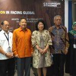 Indonesia Butuh 2 Juta SDM Pariwisata