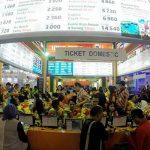 Rencanakan Liburan Anda di Garuda Indonesia Travel Fair 2017
