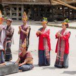 11 Wisata Unggulan di Samosir