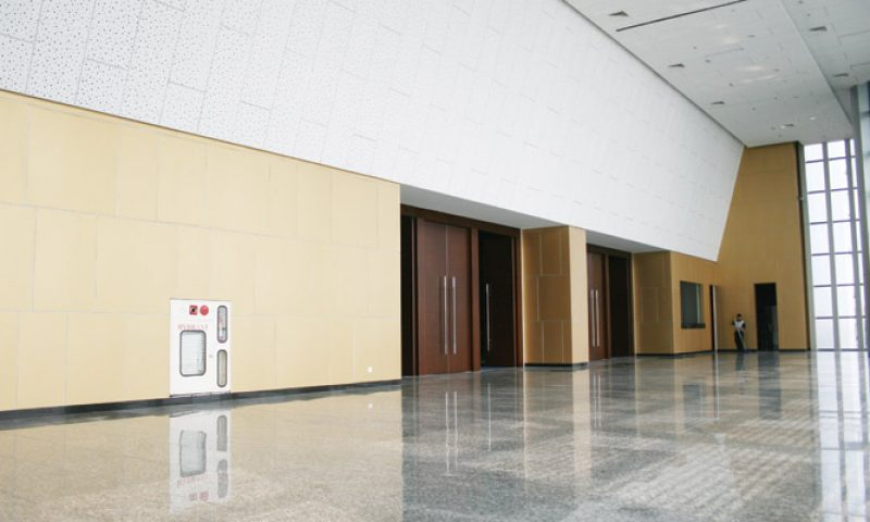 Grand City Convention Center Membawa Surabaya Ke Panggung Internasional