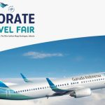 Garuda Indonesia Corporate Travel Fair Hadirkan 1.000 Buyer
