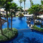 Holiday Inn Resort Bali Benoa, Resor Keluarga Terbaik