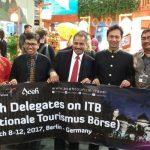 Cahaya Aceh Meriahkan ITB Berlin