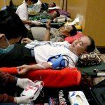 Donor Darah Rutin di Hotel Santika Premiere Bintaro