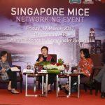 Singapura Terus Pikat Wisatawan Bisnis dari Indonesia
