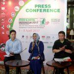 Food & Hotel Indonesia Lebih Besar dan Penuh Kompetisi