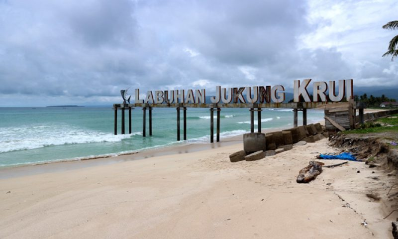 Krui, Permata Tersembunyi di Selatan Sumatra