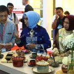 Food & Hotel Indonesia 2017 Hadirkan Peralatan Dapur Berkelas Internasional