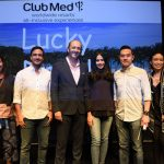 Club Med Mendukung Film Trinity, The Nekad Traveler