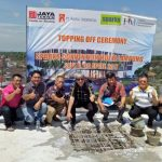 Topping Off Sparks Convention Hotel Lampung By HIM Hotels