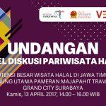 Potensi Besar Wisata Halal di Jawa Timur