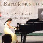 Kompetisi Musik Klasik Bela Bartok Musik Festival