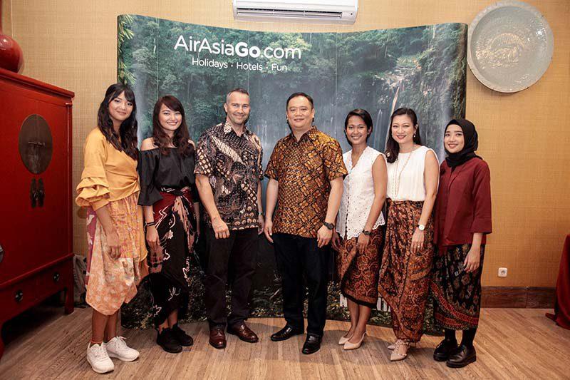 Telusur Nusantara 2017
