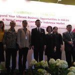 Indonesia dan Thailand Membangun Jembatan untuk Pameran Dagang