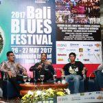 Bali Blues Festival Digelar Lebih Lama