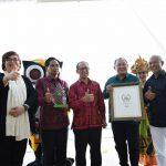 Bali Raih Penghargaan Destinasi Terbaik Dunia 2017